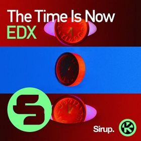EDX - THE TIME IS NOW